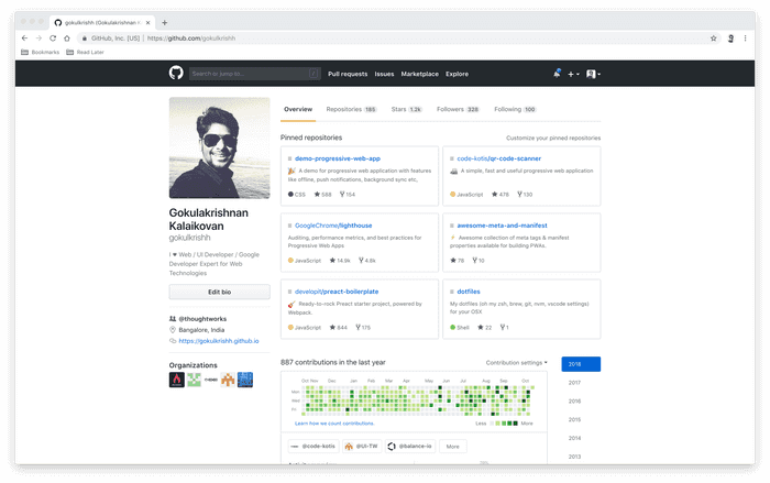 Before fix in github